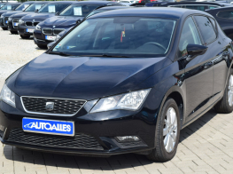 Seat Leon 1,2 TSi 63 kW REFERENCE